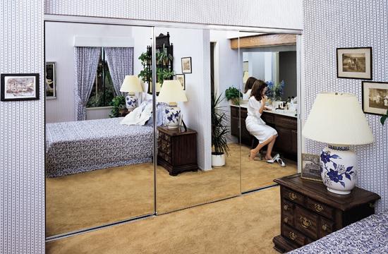 Style Lite Wardrobe Door & Sliding Mirrored Wardrobe Doors